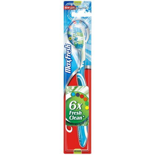 Colgate fogkefe Maxfresh - Medium
