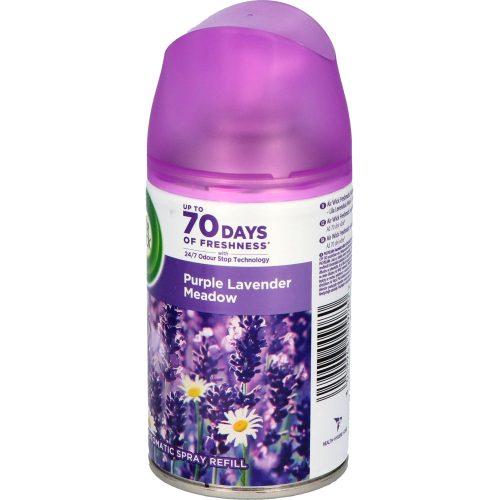 Air Wick Freshmatic utántöltő 250 ml - Lavender