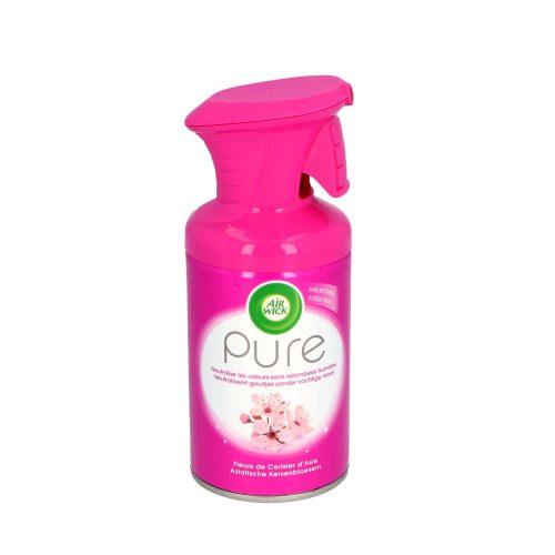 Air Wick légfrissítő spray 250 ml - Pure Cherry Blossom