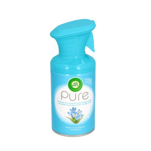 Air Wick légfrissítő spray 250 ml - Pure Spring