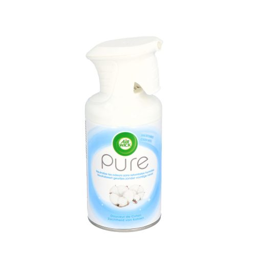 Air Wick légfrissítő spray 250 ml - Pure Cotton