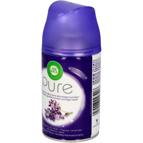 Air Wick Freshmatic utántöltő 250 ml - Lavander Violette