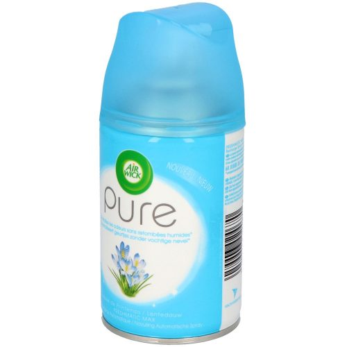 Air Wick Freshmatic utántöltő 250 ml - Spring Delight (rosée de printemps)