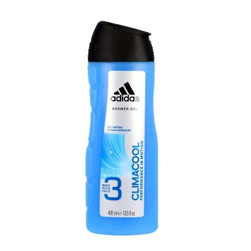 Adidas férfi tusfürdő 400 ml - Climacool