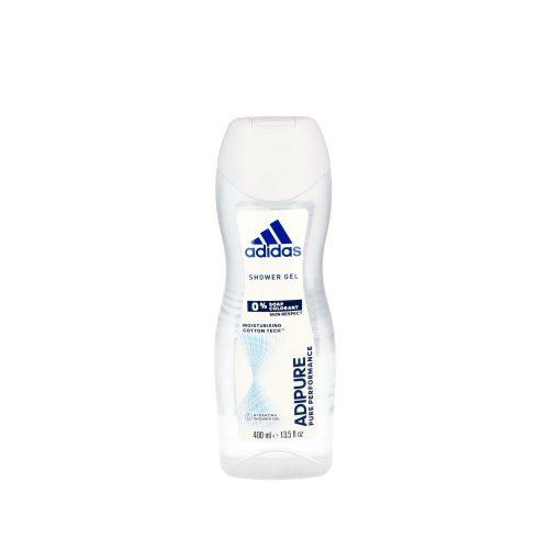 Adidas férfi tusfürdő 400 ml - Adipure