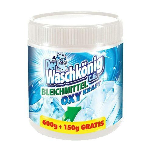 Der Waschkönig OXY folteltávolító por 750 g - white