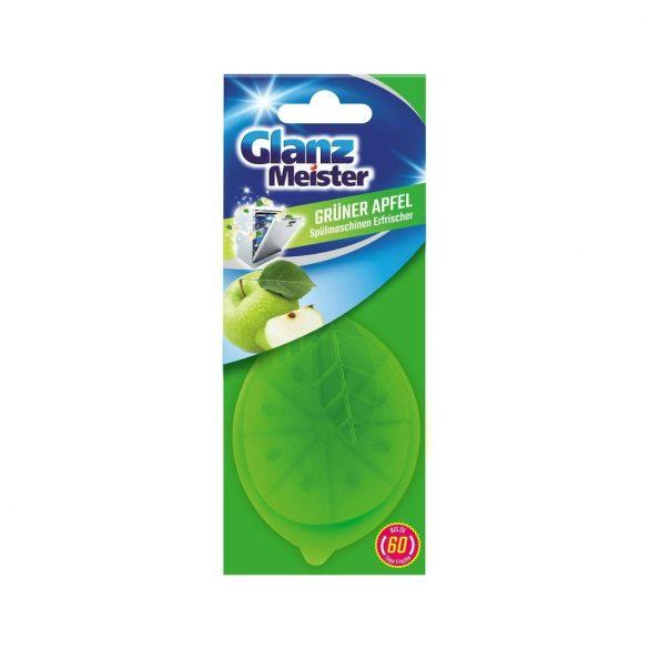 Glanz Meister mosogatógép illatosító - apple