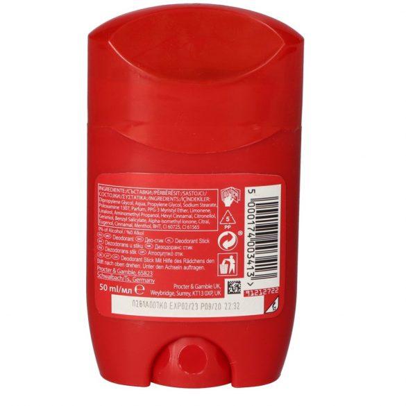 Old Spice stift 50 ml - Whitewater