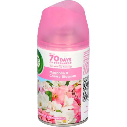 Air Wick Freshmatic utántöltő 250 ml - Magnolia&Cherry