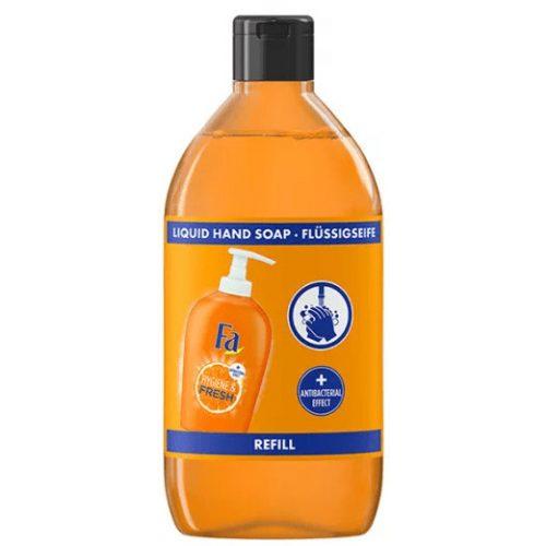 Fa folyékony szappan ut. 385 ml - Hygiene&Fresh Orange
