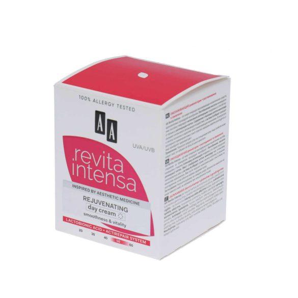 AA Revita Intensa 50+ bőrfiatalító nappali krém 50 ml