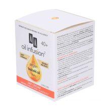 AA Oil Infusion2 40+ ránc csökkentő rugalmasító nappali krém 50 ml