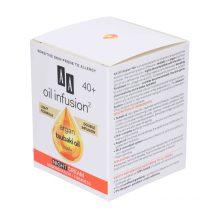 AA Oil Infusion2 40+ regeneráló feszesítő éjszakai krém 50 ml