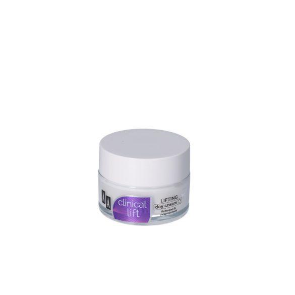AA Clinical Lift Lifting 60+ feszesítő tápláló nappali krém 50 ml