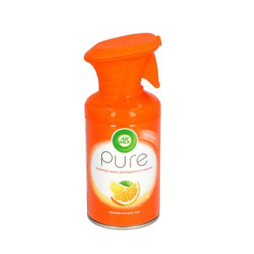 Air Wick légfrissítő spray 250 ml - Pure Mediterran Sun