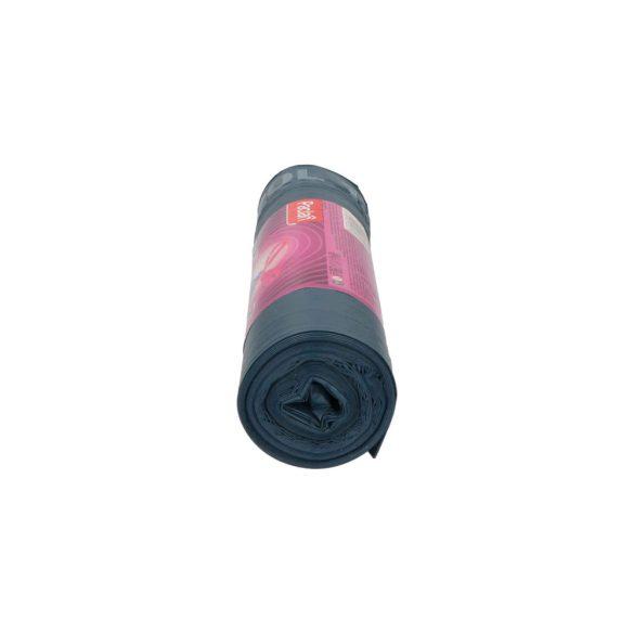 Paclan Prémium zárószalagos szemeteszsák 120l (*10zsák) 70cm*100cm 39my