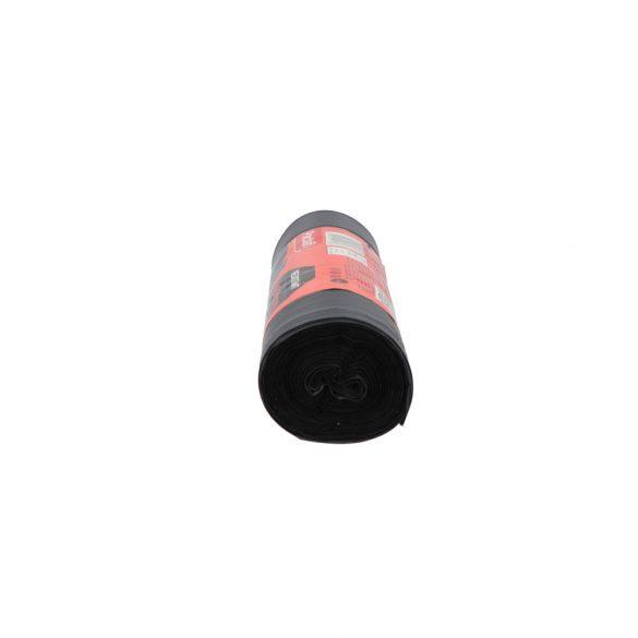 Paclan Big&Strong fekete szemeteszsák 160l (*10zsák) 87cm*120cm 30my
