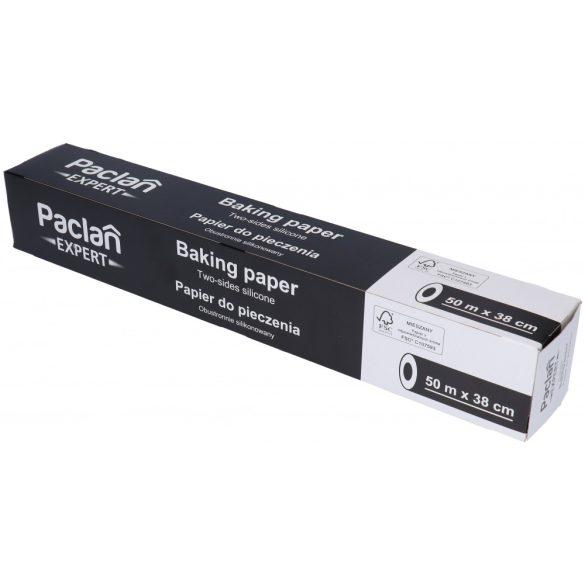 Paclan Expert szilikonos sütőpapír 50m*38 cm
