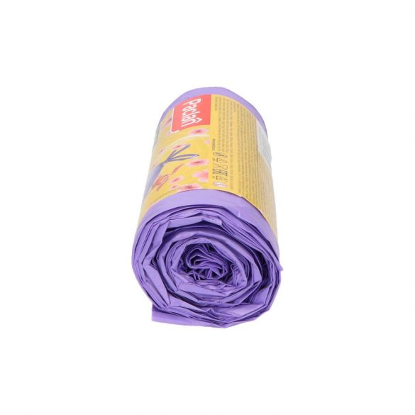 Paclan Bunny Bags illatos szemeteszsák 60l (*15zsák) 61cm*90cm 15my