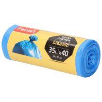 Paclan Classic szemeteszsák 35l (*40zsák) 50cm*60cm 7my