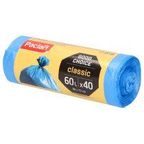 Paclan Classic szemeteszsák 60l (*40zsák) 60cm*72cm 7,4my