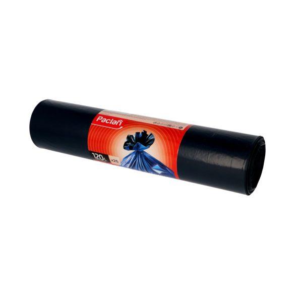 Paclan Super Strong szemeteszsák 120l (*25zsák) 70cm*110cm 45my