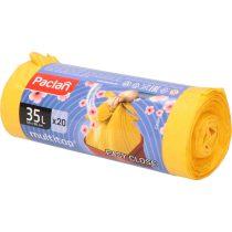 Paclan Multi Top illatos szemeteszsák 35l (*20zsák) 50cm*56cm 15my
