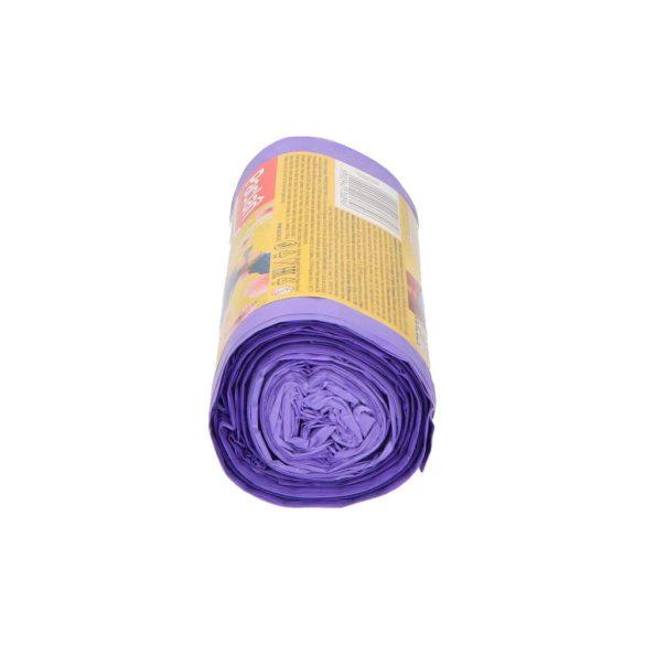 Paclan Multi Top illatos szemeteszsák 60l (*14zsák) 60cm*67cm 15my