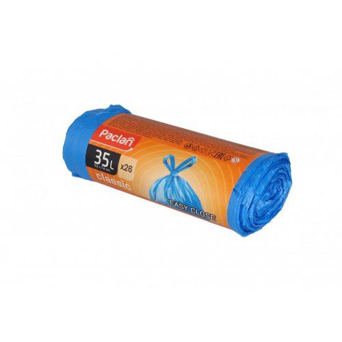 Paclan Classic Bunny Bags szemeteszsák 35l (*26zsák) 53cm*74cm 9my