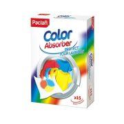 Paclan színvédő kendő színes ruhákhoz 15 db