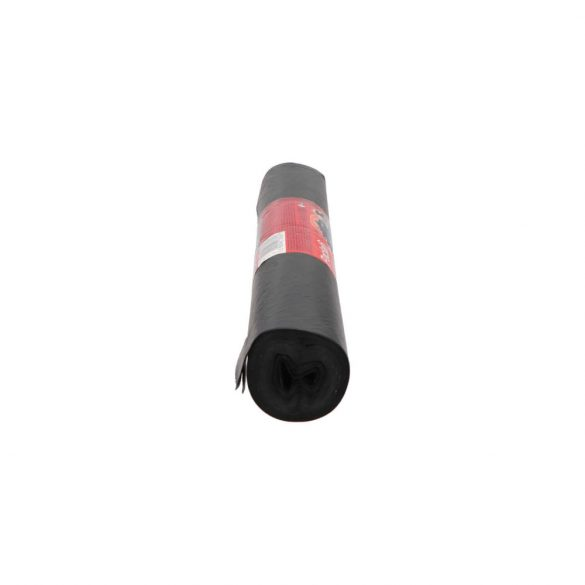 Paclan Big&Strong fekete szemeteszsák 120l (*10zsák) 70cm*110cm 40my