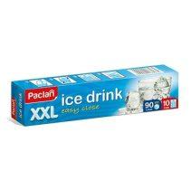 Paclan jégkockakészítő zacskó dobozos XXL 10*9 db-os