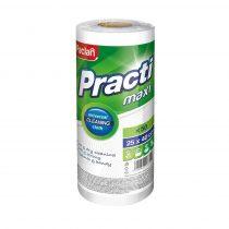 Paclan Practi Maxi Roll törlőkendő 50 db 25*30cm