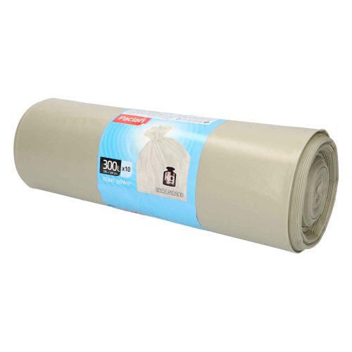 Paclan Maxi power szemeteszsák 300l (*10 zsák) 135cm*146cm 70my