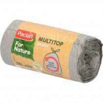 Paclan for Nature Multi Top szemeteszsák 35l (*30zsák) 16my