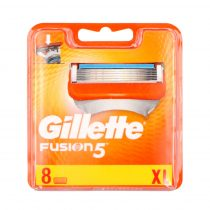 Gillette Fusion5 borotvabetét 8db-os
