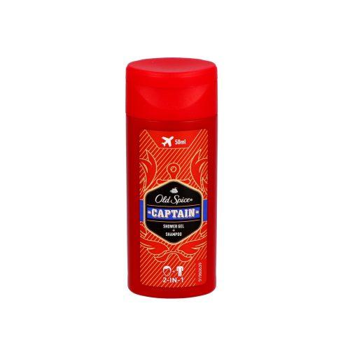 Old Spice tusfürdő 50 ml - Captain