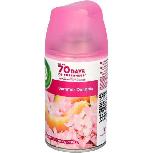 Air Wick Freshmatic utántöltő 250 ml - Summer Delights