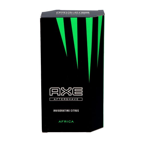 Axe after shave 100 ml - Africa Invigorating citrus