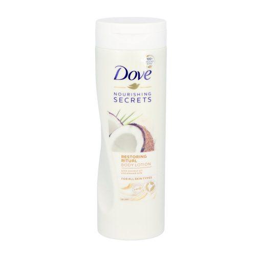 Dove testápoló 400 ml - Restoring Ritual