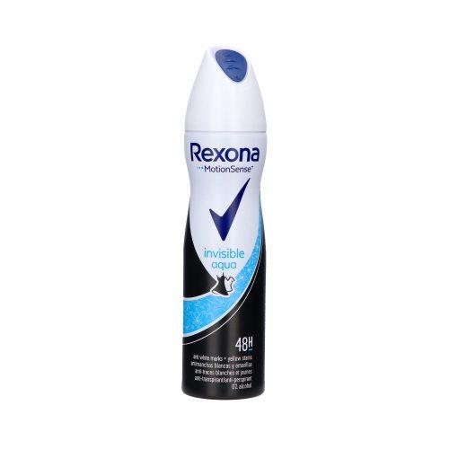 Rexona dezodor 150 ml - Invisible B&W Aqua