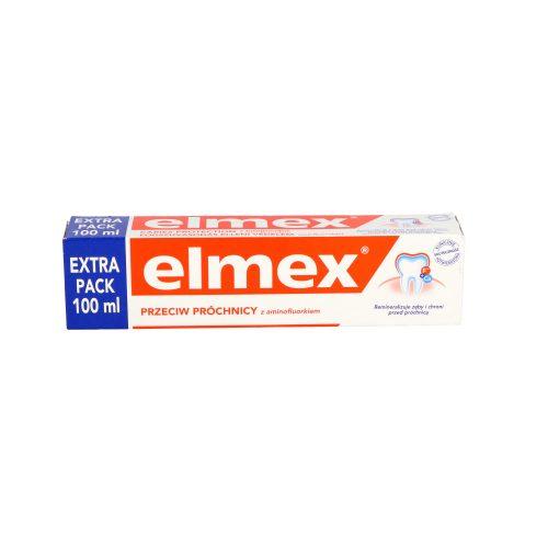 Elmex fogkrém 100 ml