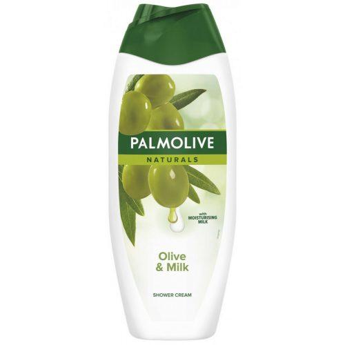 Palmolive tusfürdő 500 ml - Olive Milk