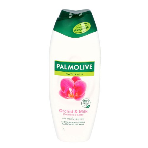 Palmolive tusfürdő 500 ml - Orchid