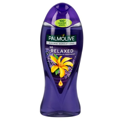 Palmolive tusfürdő 500 ml - Relaxed