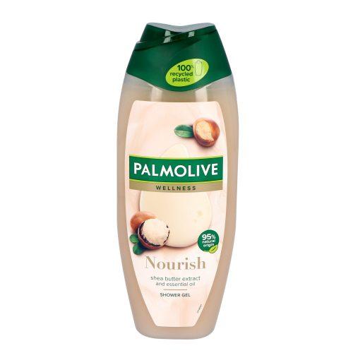 Palmolive tusfürdő 500 ml - Nourish Shea Butter