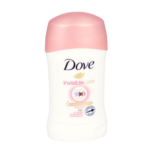 Dove stift 40 ml - Invisible Care Floral Touch